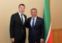 В Казани появится представительство Международной Ассоциации исламского бизнеса