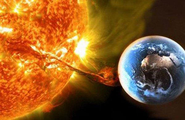 В сентябре нынешнего года на нашей планете была отмечена одна из самых сильных за историю наблюдений магнитных бурь