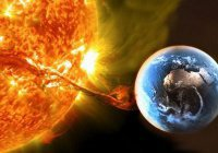 «Экстремально опасная» магнитная буря обрушится на Землю