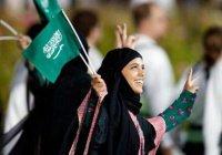 Саудовские женщины займутся гражданской обороной