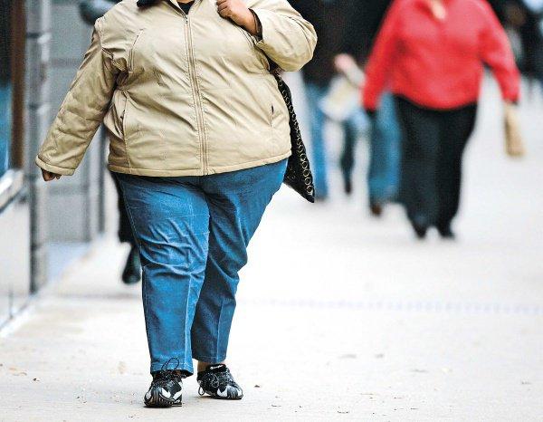 По словам врачей, это объясняется тем, что опухоли содержат в себе большое количество жировой ткани