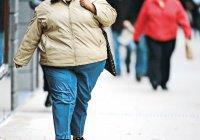 Ученые: Ожирение смертельно опасно для женщин