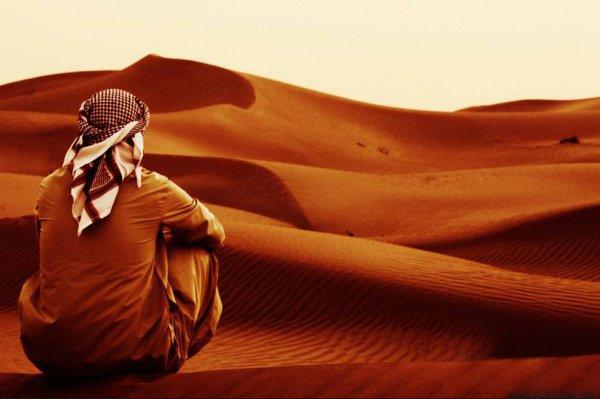 """Аллах Всевышний скажет этим ангелам: """"- Вы - хранители добрых дел Моего раба. Однако Я знаю, что у него в душе"""""""