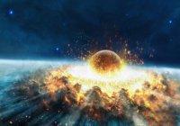 Российские физики сообщили, как нужно взрывать астероиды