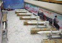 Американец получил 25 лет тюрьмы за попытку помочь Ирану купить ракеты