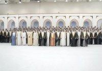 В ОАЭ вступили в брак сразу 175 пар
