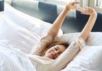 Ученые узнали, как выспаться впрок