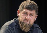 Кадыров призвал отказаться от авто