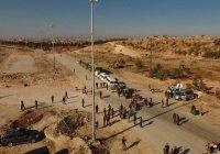 Минобороны запустило прямую трансляцию из гуманитарных коридоров в Сирии
