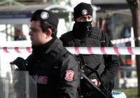 Полсотни человек арестованы в Турции за подготовку теракта