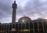 Великобритания включила мечети в список объектов исторического наследия