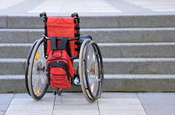В мобильное приложение Google Maps добавили маршруты для инвалидов-колясочников