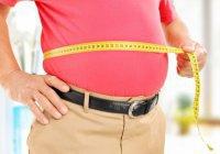 Ученые из Глазго доказали неоспоримый вред избыточного веса