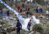 Палестинцы отметили «100 дней декларации Трампа»