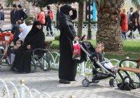 Саудовским женщинам беспрецедентно расширили родительские права