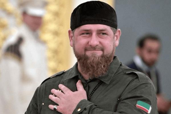 В Чечне Путин набрал 93% голосов.