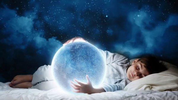 Научные сотрудники провели эксперимент, чтобы узнать, какие именно процессы происходят в головном мозге во время сна