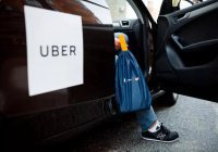 Uber назвал самые необычные вещи, которые пассажиры забывают в такси