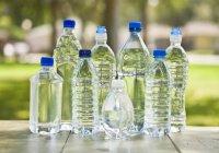 Стало известно, сколько пластика люди «выпивают» вместе с водой