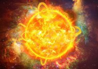 На Земле произошли 3 магнитные бури