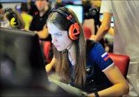 Россиянки стали лучшими киберспортсменками в мире