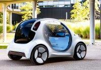 Ученые рассказали, что «убьет» все умные авто на планете