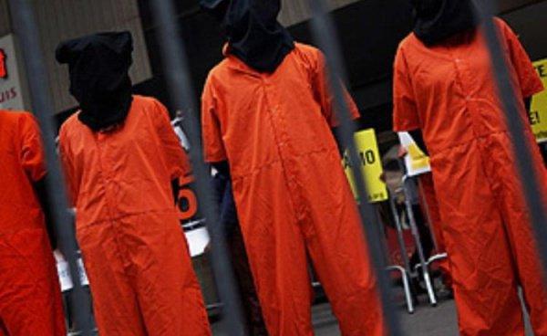 Смертная казнь разрешена в 31 американском штате.