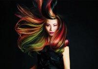 В США создана безопасная краска для волос