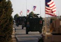 СМИ: США эвакуировали главарей ИГИЛ с северо-востока Сирии