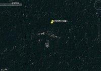 Австралиец нашел пропавший малайзийский Boeing на Google-картах