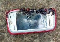 В Индии смартфон убил свою владелицу