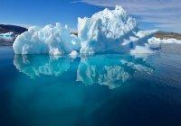 Ученые рассказали о полном исчезновении льда в Гренландии