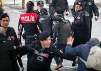 В ООН обеспокоены массовыми нарушениями прав человека в Турции