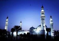 Благие деяния, который должен совершить верующий, посетив Медину