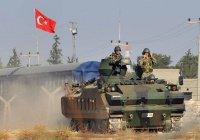 Эрдоган назвал новые задачи турецкой армии в Сирии и Ираке
