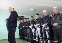 В колониях Татарстана проходит неделя проповедей