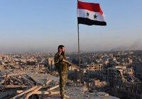 ООН: война в Сирии ведет мир к гибели
