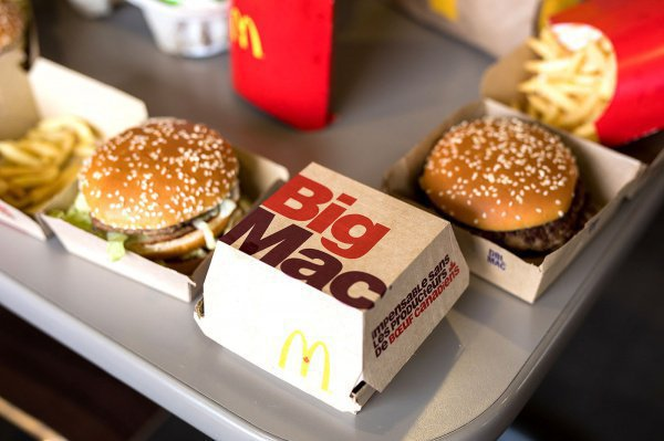 Крупнейшая в мире сеть ресторанов быстрого питания пообещала, что к 2030 году сократит объем вредных парниковых выбросов на 36%