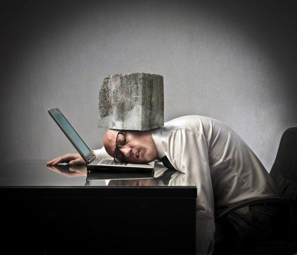 Ученые: Хроническая усталость— следствие недостатка йода ворганизме