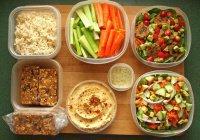 ВЦИОМ: более половины россиян следят за своим питанием