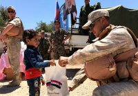 СМИ сообщили точное количество российских военных в Сирии
