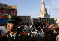 В Китае вслед за мусульманами «взялись» за христиан