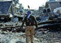 В Ираке казнили более 3 тысяч боевиков ИГИЛ