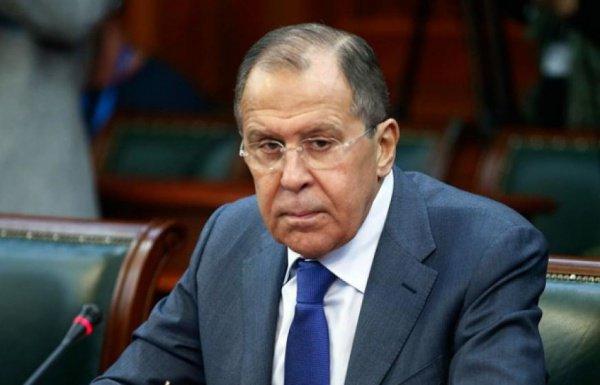Сергея Лаврова не будет в новом правительстве.