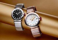 Тончайшие мужские часы создали в Риме