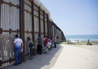 США выделят более $1,5 млрд на строительство стены с Мексикой