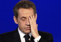 Саркози предъявлены обвинения по делу о ливийском финансировании