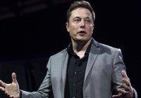 Миллиардера Илона Маска оставили без зарплаты