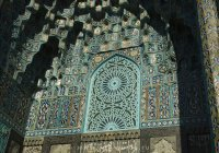 Соборную мечеть Санкт-Петербурга отреставрируют за 19 млн рублей
