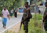 На Шри-Ланке отменили режим ЧП, введенный из-за межрелигиозных столкновений
